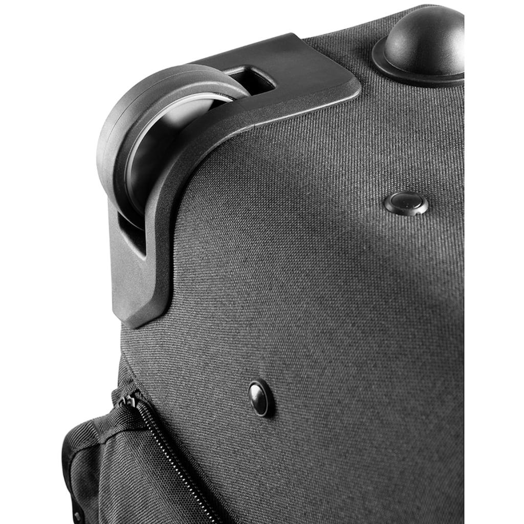 EPIC Handgepäck-Trolley »Dynamik, 54 cm«, 2 Rollen