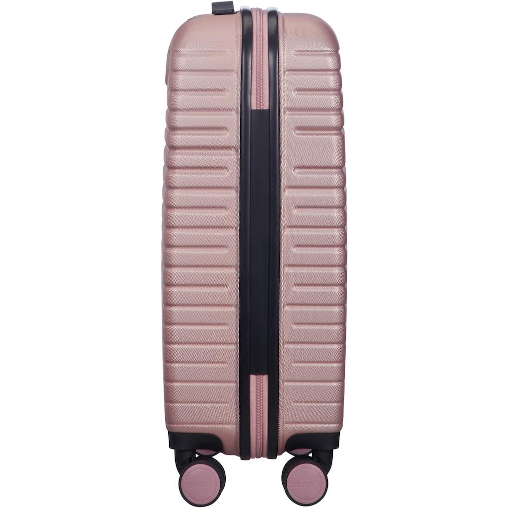 American Tourister® Hartschalen-Trolley »Aero Racer, 55 cm, rose pink«, 4 Rollen
