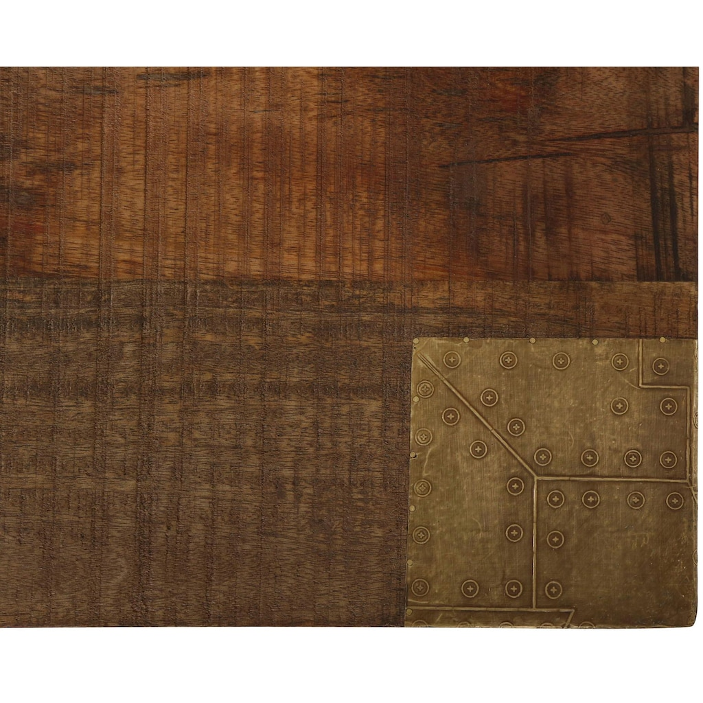 Gutmann Factory Couchtisch »Oriental«, aus Massivholz Mango