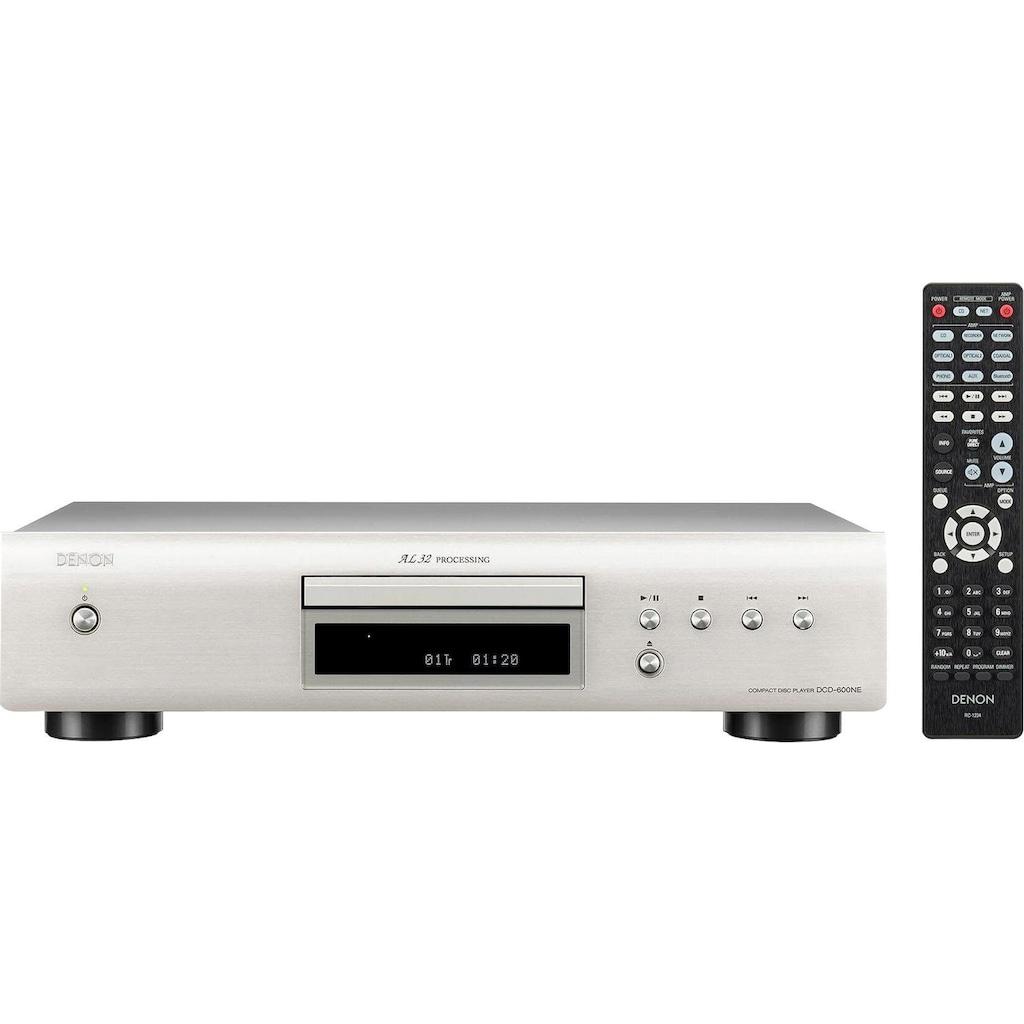 Denon CD-Player »DCD-600NE«, ( )