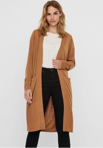 Vero Moda Cardigan »VMMURI« kaufen