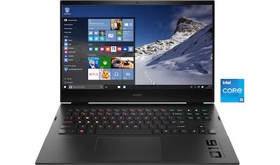 HP Gaming-Notebook »16-d0254ng«, (512 GB SSD) kaufen