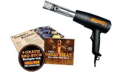 STEINEL Heißluftgebläse »Grilly Billy 2.0« kaufen