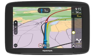 TomTom PKW-Navigationsgerät »VIA 62« kaufen