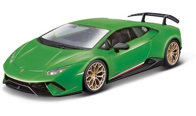 Maisto® Modellauto »Lamborghini Huracan, 1:18«, 1:18, Special Edition kaufen