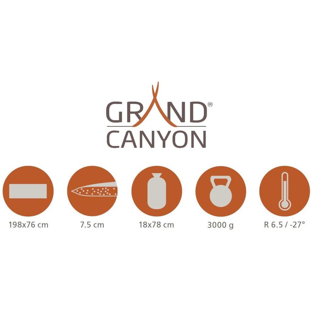 GRAND CANYON Isomatte »Cruise 7.5 XW«