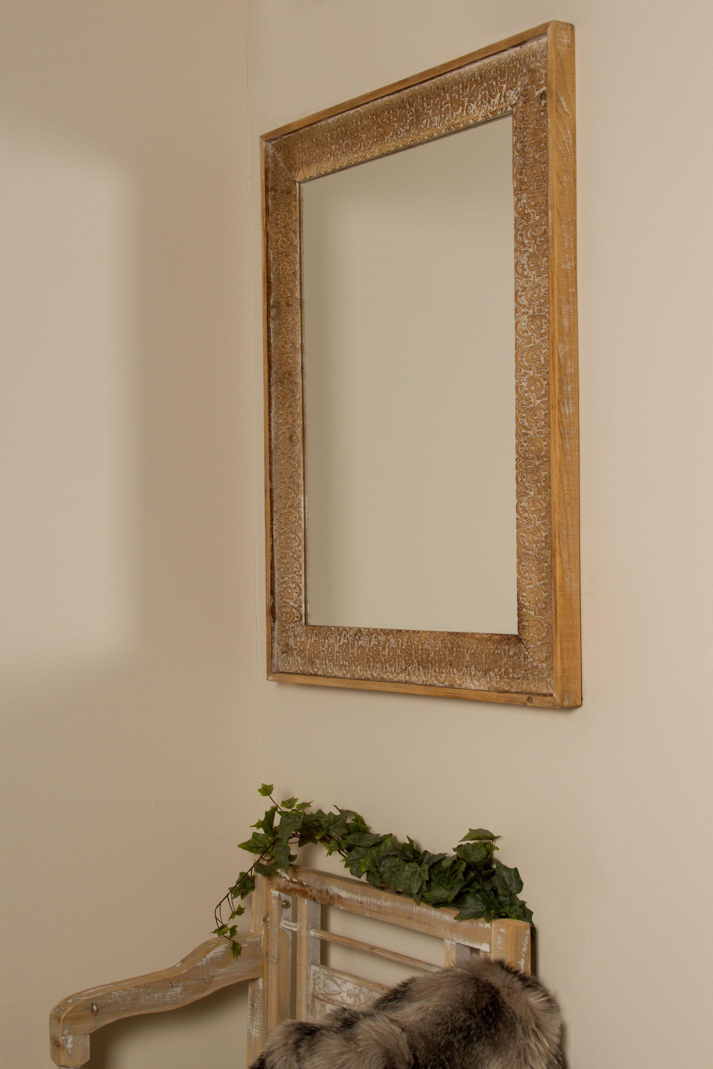 Home affaire Wandspiegel Marit Wohnen/Möbel/Garderoben/Spiegel/Wandspiegel