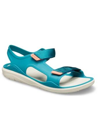 Crocs Sandale »Swiftwater Expedition Sandal« kaufen