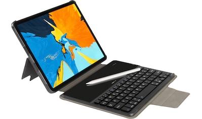 Gecko Covers Tablettasche »Apple iPad Pro 11 (2018) Keyboard Cover (QWERTZ)« kaufen