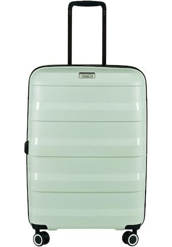 """Stratic Hartschalen - Trolley """"Straw L, 76 cm"""", 4 Rollen kaufen"""