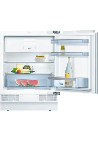 BOSCH Einbaukühlschrank »KUL15AFF0«, 6 kaufen