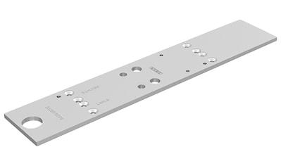 Türschließer »Montageplatte«, 226 x 60 mm kaufen