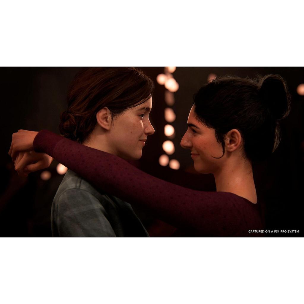PlayStation 4 Konsolen-Set »Slim«, inkl. The Last of Us Part II