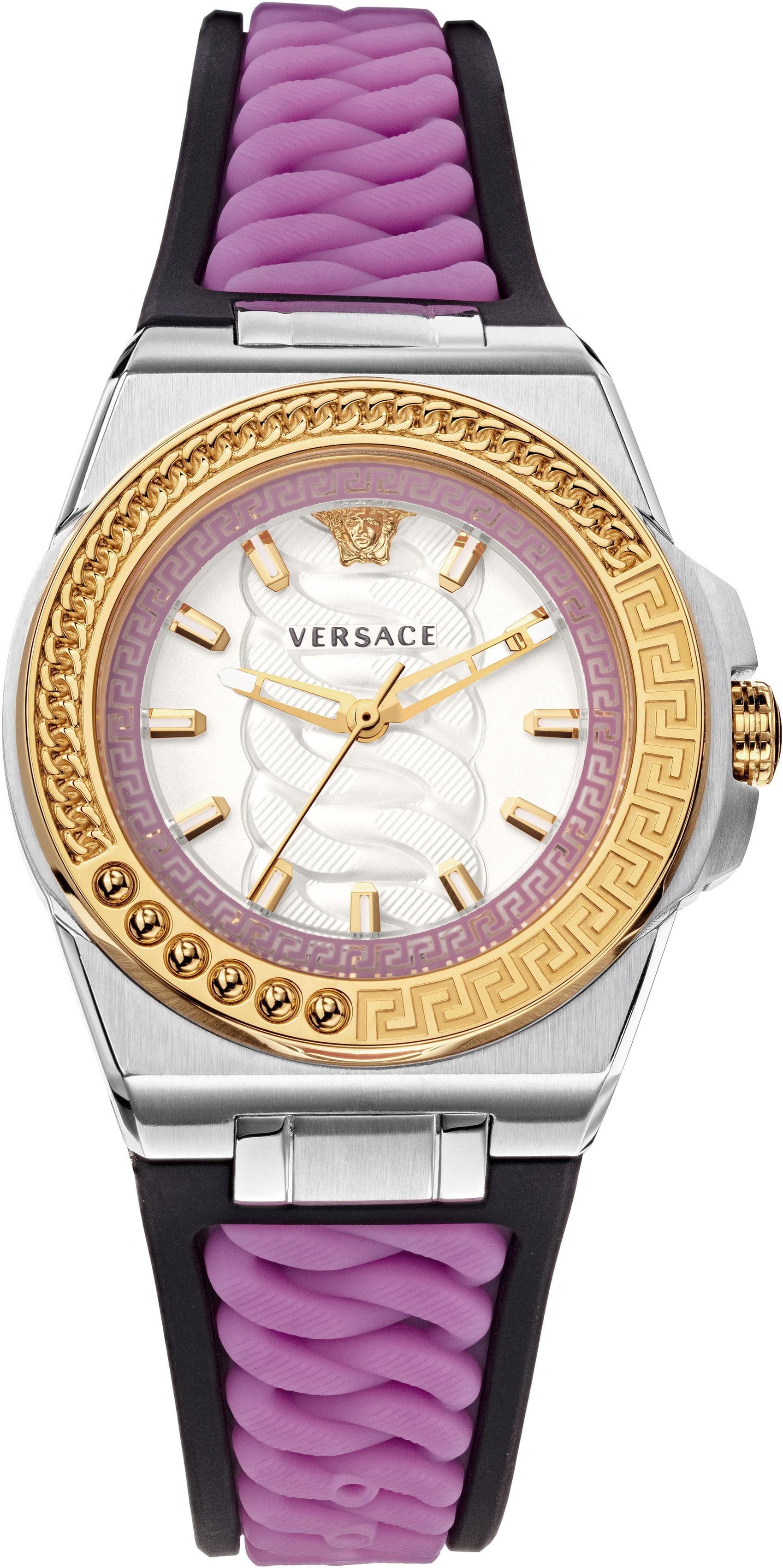 Versace Schweizer Uhr Chain Reaction, VEHD00220   Uhren > Schweizer Uhren   Versace
