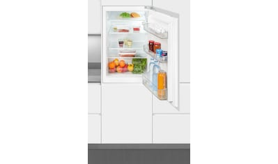 exquisit Einbaukühlschrank, 87,5 cm hoch, 54 cm breit kaufen