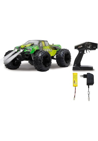 "Jamara RC - Monstertruck ""Shiro 4WD 1:10 2,4GHz"" kaufen"