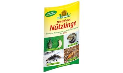 NEUDORFF Pflanzenschutzmittel »Nematoden«, 1 Stk. kaufen