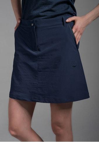 Polarino Hosenrock, Rock und Shorts in einem kaufen