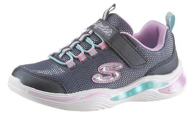 Skechers Kids Sneaker »POWER PETALS Blinkschuh« kaufen