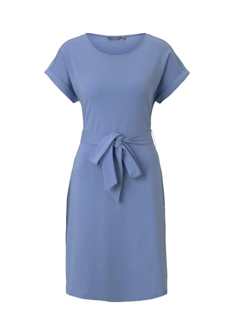 TOM TAILOR mine to five Jerseykleid »Jerseykleid mit Bindegürtel« kaufen