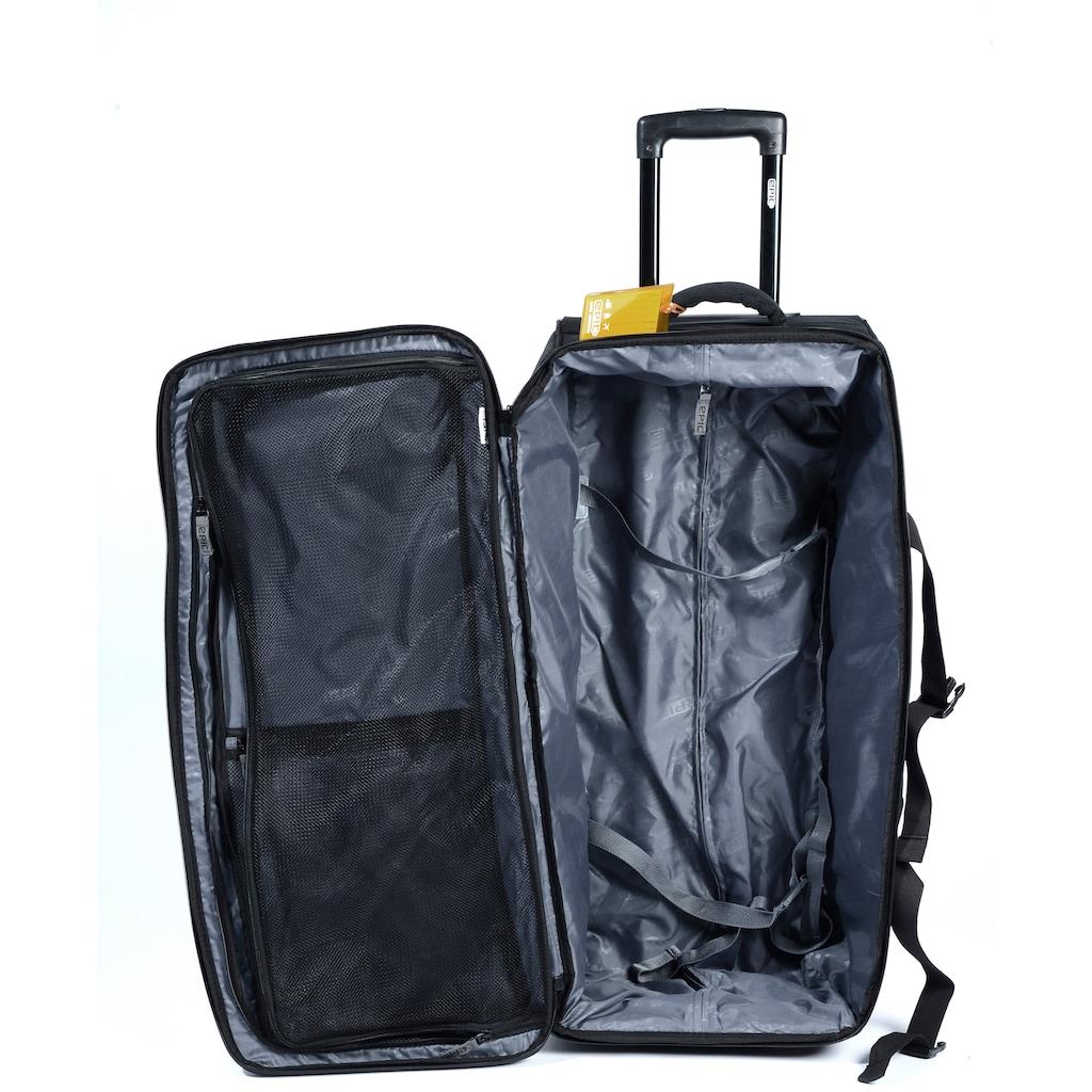 EPIC Reisetasche »Explorer, XL, 90 cm«, mit 2 Rollen