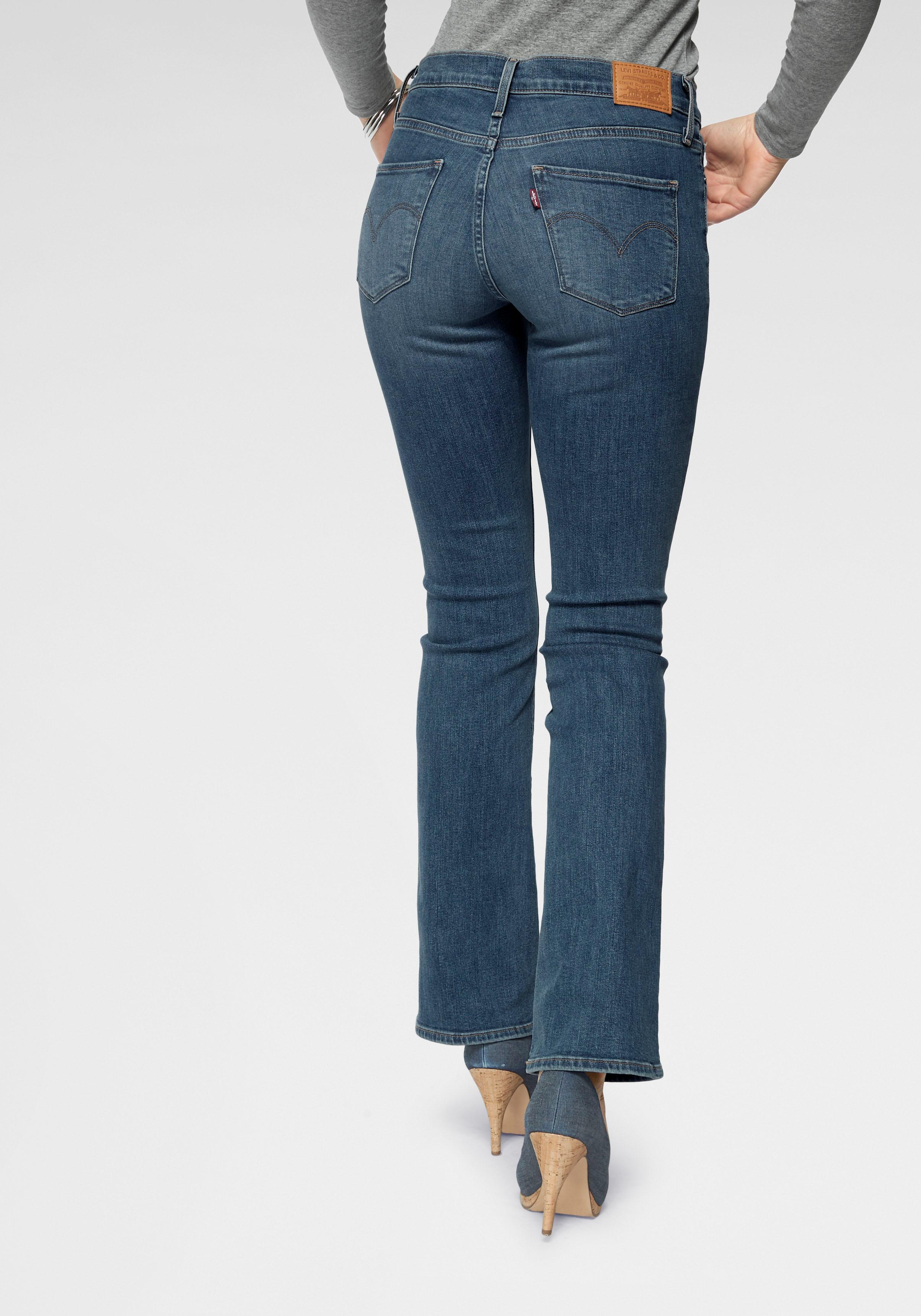 8e73fa9bf4907 Levi's® Bootcut-Jeans »315« - auf baur.de