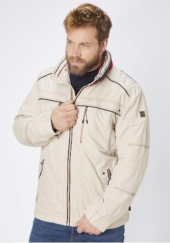 Redpoint Blouson »Andre«, Große Größen Protex Funktionsjacke kaufen