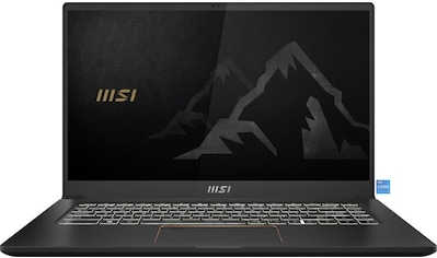 MSI Summit E15 A11SCST - 056 Business - Notebook (39,6 cm / 15,6 Zoll, Intel,Core i7, 1000 GB SSD) kaufen