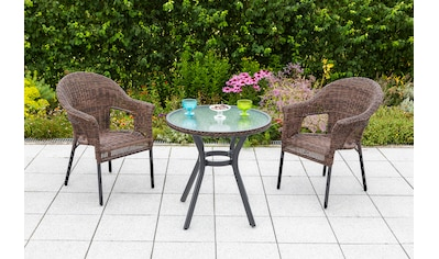 MERXX Gartenmöbelset »Ravenna« kaufen