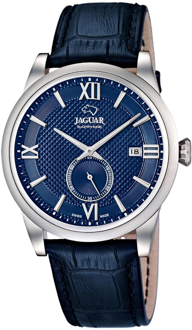Jaguar Schweizer Uhr ACM J662/7 | Uhren > Schweizer Uhren | Blau | Jaguar