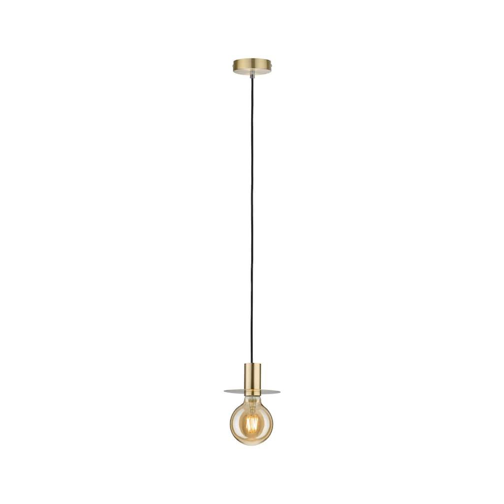 Paulmann LED-Leuchtmittel »E27 Goldlicht dimmbar Vintage Globe95 6W«, 1 St., Extra-Warmweiß