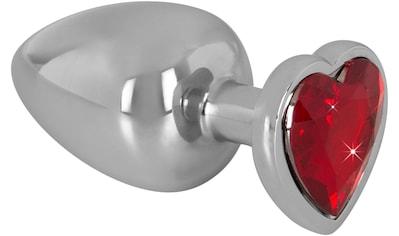 You2Toys Analplug »Diamond Anal Plug«, large kaufen
