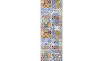 QUEENCE Vinyltapete »Christopher«, 90 x 250 cm, selbstklebend kaufen