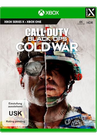 Call of Duty Black Ops Cold War Xbox Series X kaufen