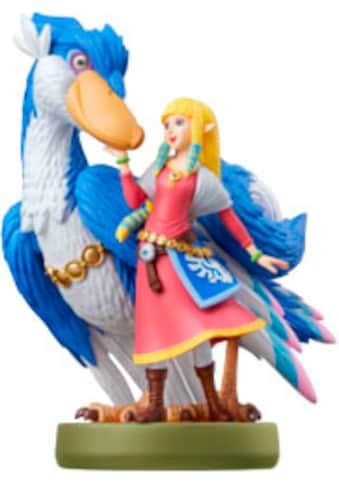 Nintendo Spielfigur »Zelda & Wolkenvogel amiibo« kaufen