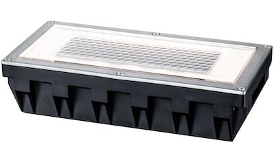 Paulmann,LED Einbauleuchte»Box«, kaufen