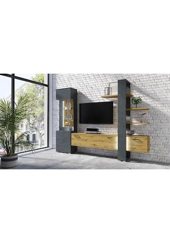 TRENDMANUFAKTUR Lowboard »Moreno« kaufen
