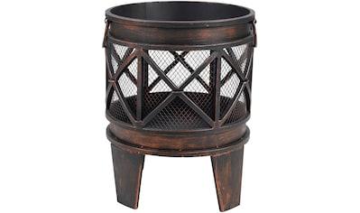 TEPRO Feuerstelle »Gracewood«, BxTxH: 42x42x53 cm kaufen