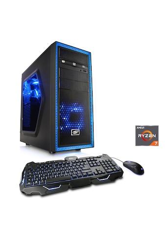 CSL »Sprint T8368 Windows 10 Home« Gaming - PC (AMD, Ryzen 7, RTX 2070) kaufen