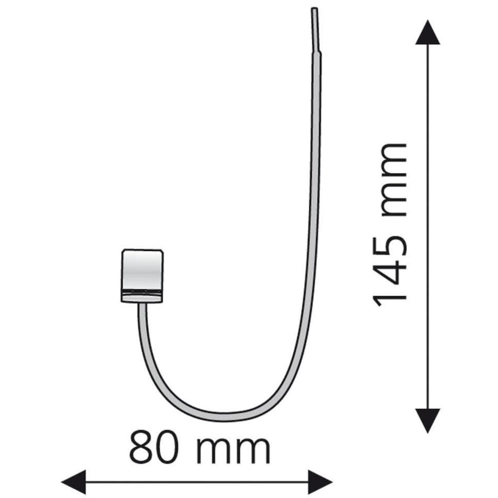 Liedeco Raffhalter, für Gardinenstangen Ø 16 mm