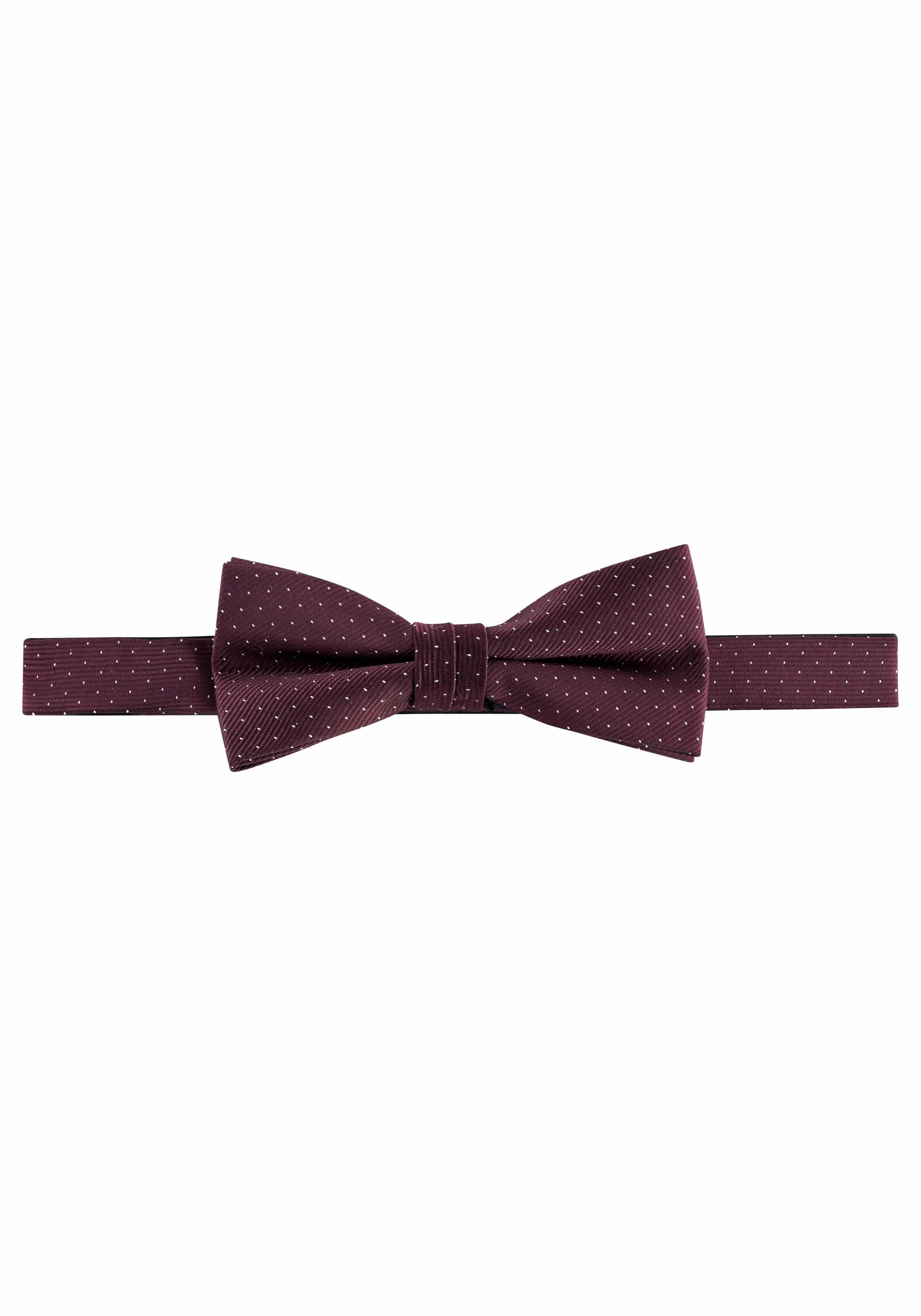 Bruno Banani Fliege | Accessoires > Krawatten > Fliegen | Rot | Bruno Banani