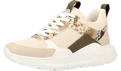 Bullboxer Sneaker »Synthetik/Textil« kaufen