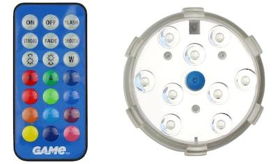 CLEAR POOL Poolbeleuchtung »Unterwasserlicht«, mit Magnetbefestigung kaufen