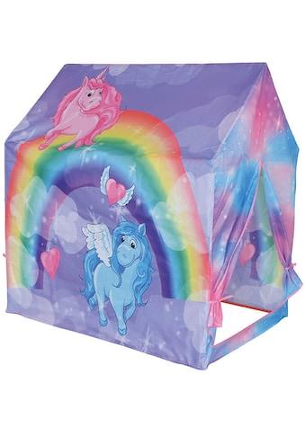 Knorrtoys® Spielzelt »Spielhaus, Unicorn« kaufen