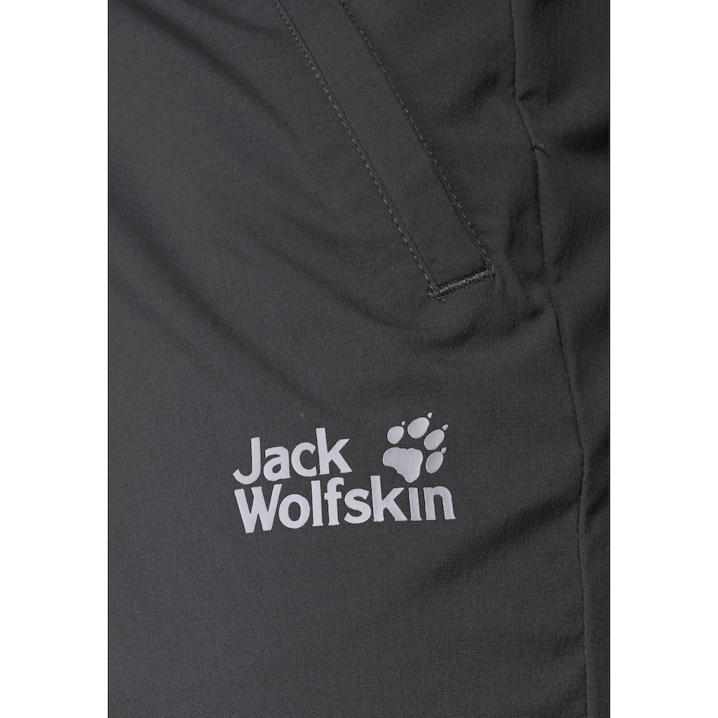 Jack Wolfskin Funktionshose »ACTIVATE LIGHT«