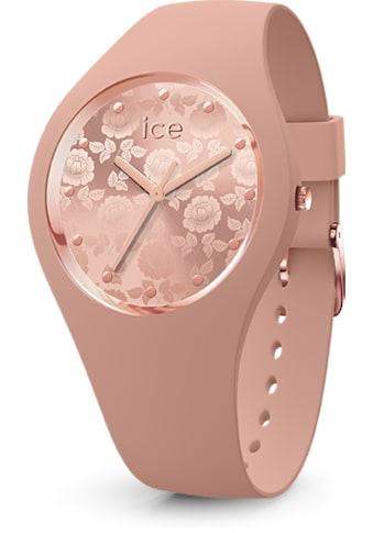 ice-watch Quarzuhr »ICE flower - Blush chic, 019211« kaufen
