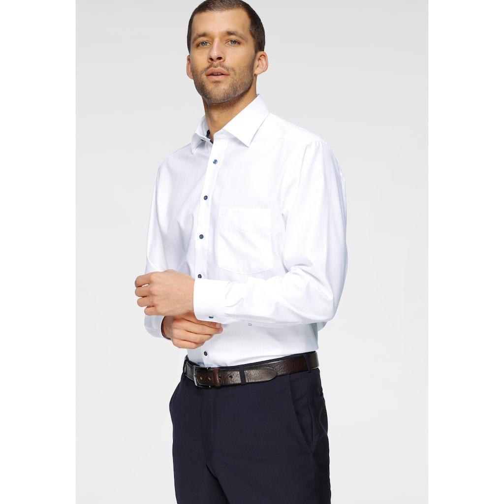 OLYMP Businesshemd »Luxor modern fit«