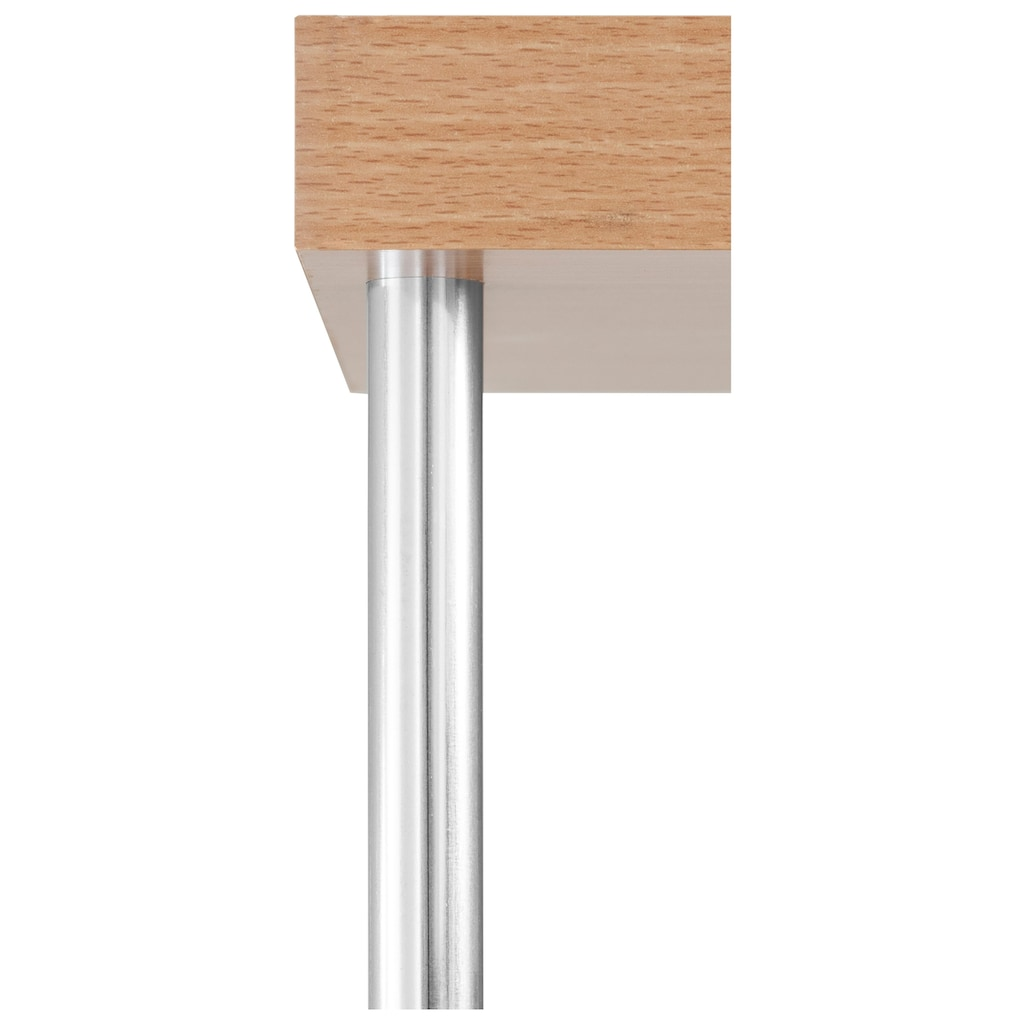 Standregal »Reggi«, mit 6 Fächer