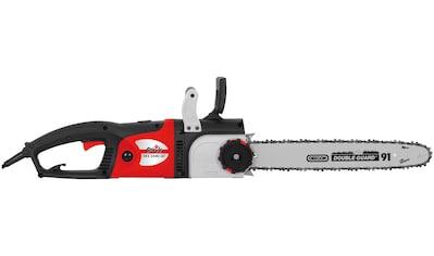 GRIZZLY Elektro - Kettensäge »EKS 2440 QT«, 40 cm Schwertlänge kaufen