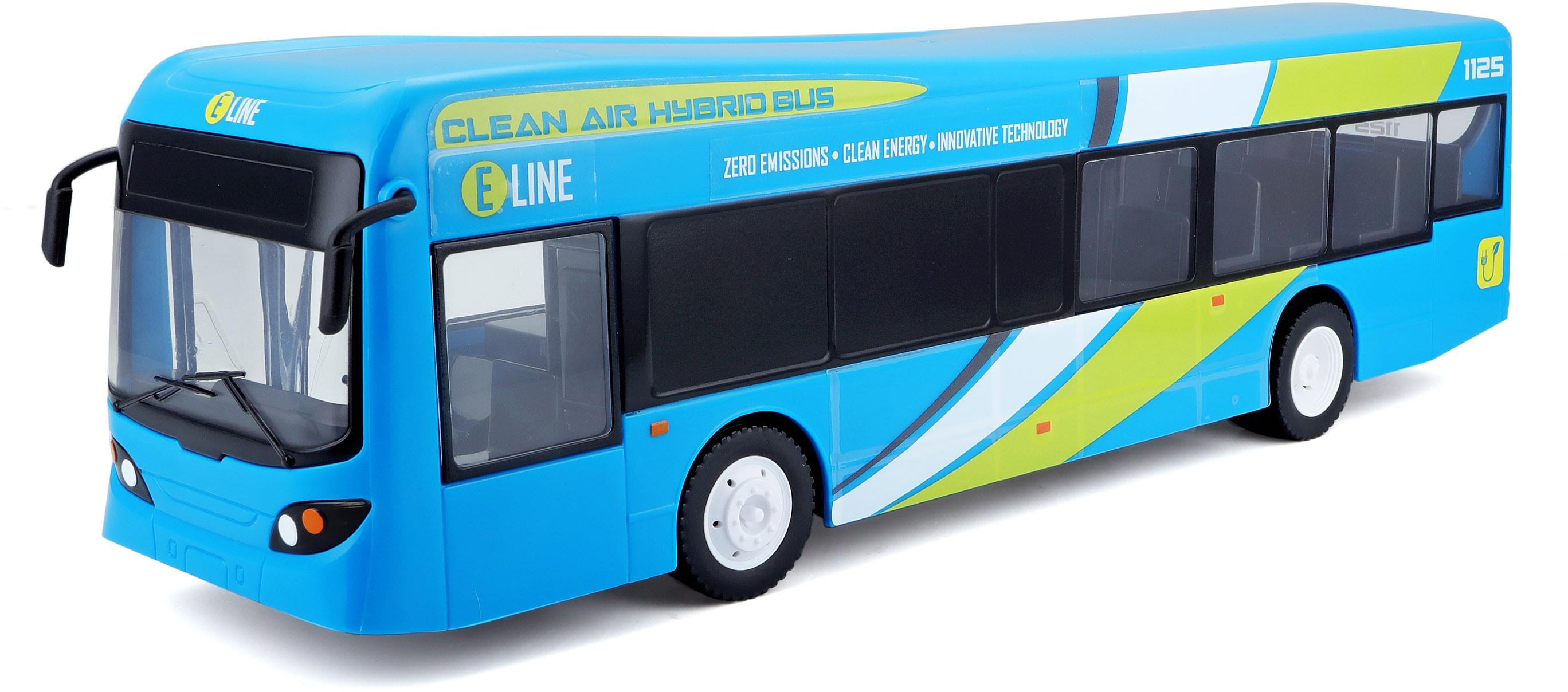 Maisto Tech RC-Bus City Bus blau Kinder RC Auto Autos, Eisenbahn Modellbau